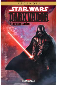 STAR WARS - Dark Vador Tome 1 : La Purge Jedi
