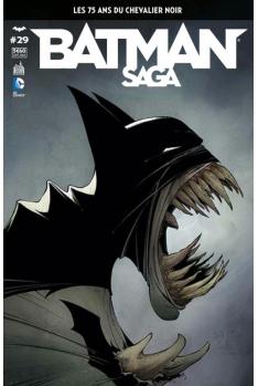 BATMAN SAGA 29