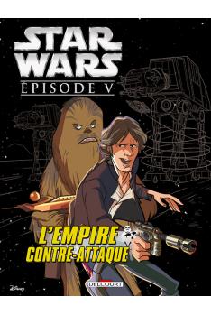 STAR WARS - Episode IV : Un Nouvel Espoir