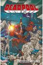 Deadpool Tome 3 - Baiser Fatal
