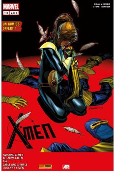X-MEN UNIVERSE 09 B