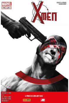 X-MEN 16 B