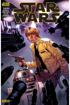 STAR WARS 03 Couverture B