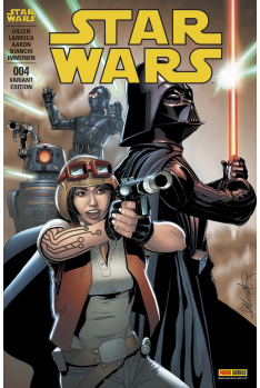 STAR WARS 04 Couverture B