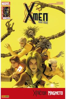 X-MEN Hors Série 3