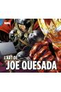 Marvel : L'Univers des Comics à Colorier