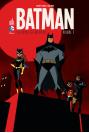 BATMAN LES NOUVELLES AVENTURES TOME 1