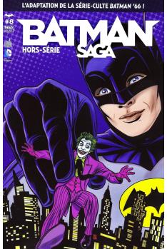 BATMAN SAGA HORS SéRIE 8