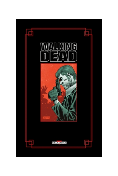WALKING DEAD Tome 24 - Opportunités