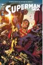 SUPERMAN SAGA 24