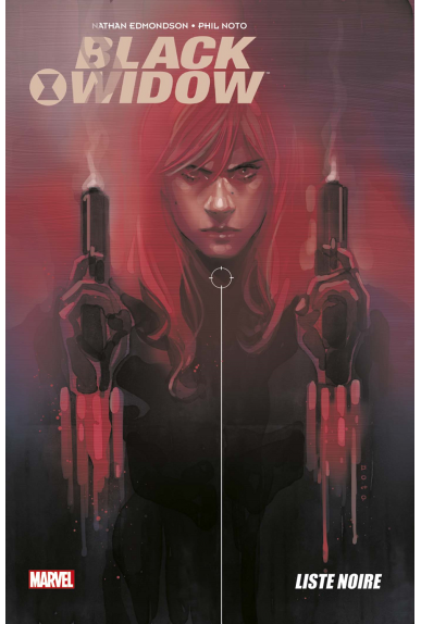 BLACK WIDOW TOME 2