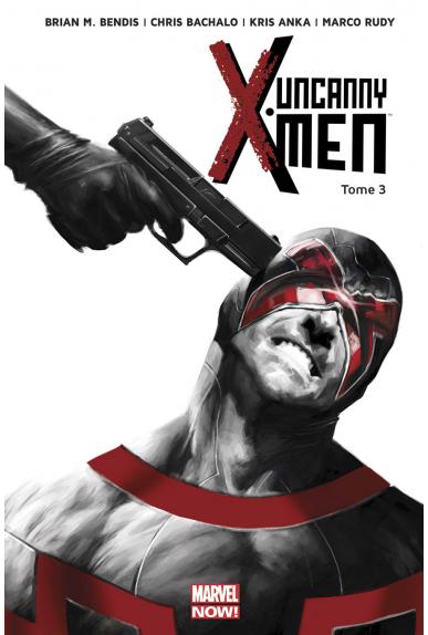 Uncanny X-Men Tome 2