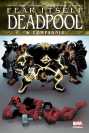 DEADPOOL - Vague de Mutilation