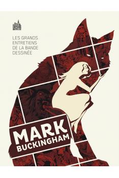 Modern Masters : Mark Buckingham