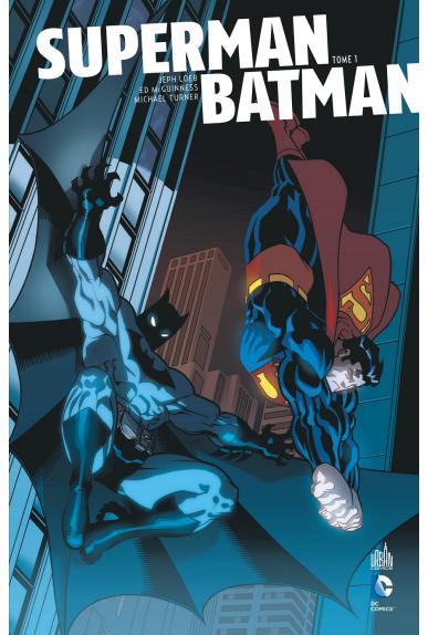 SUPERMAN : Action Comics Tome 1