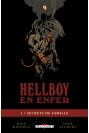 HELLBOY EN ENFER Tome 1 - SECRETS DE FAMILLE