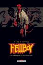 HELLBOY Tome 1 - LES GERMES DE LA DESTRUCTION