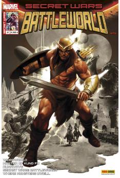 Secret Wars : BattleWorld 1