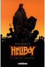 HELLBOY Tome 3 - LE CERCUEIL ENCHAÎNÉ (NED)