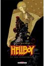 HELLBOY Tome 6 - LE VER CONQUÉRANT