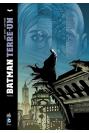 BATMAN TERRE UN TOME 1