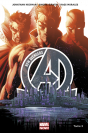 NEW AVENGERS TOME 2