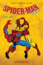 SPIDER-MAN TEAM UP L'INTEGRALE 1975-1976