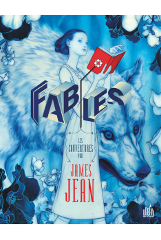 Fables : Les couvertures de James Jean