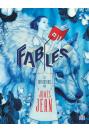 Fables : Les couvertures de James Jean