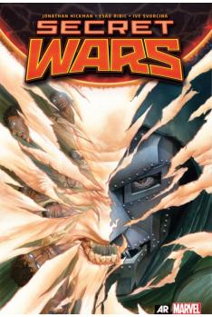 Coffret Secret Wars N°3 sur 5