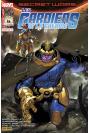 Secret Wars : Gardiens de la Galaxie 3 Couverture A
