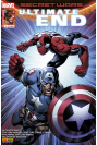 Secret Wars : Ultimate End 2