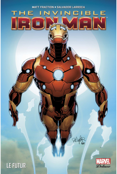 Invincible Iron Man Tome 5