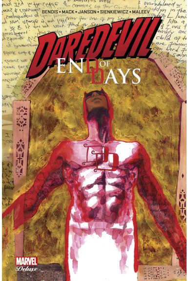 Daredevil - End of Days