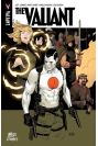 THE VALIANT- BLISS COMICS