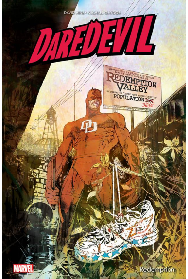 Daredevil Redemption