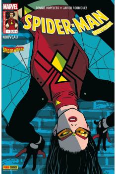 SPIDER-MAN UNIVERSE 01 (2016) - Spider-Woman