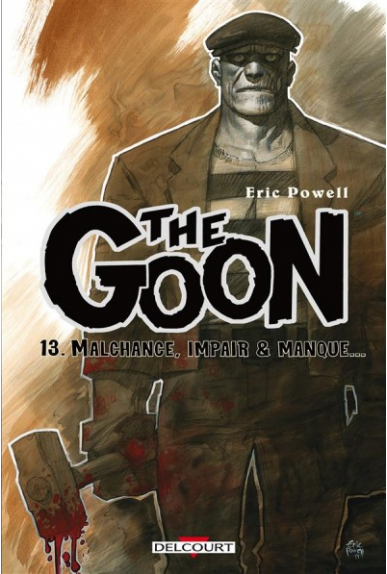 THE GOON Tome 13
