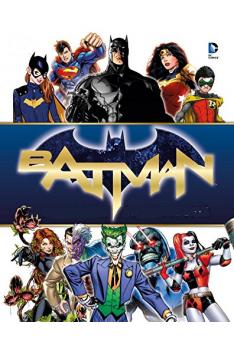 Batman - L'Encyclopédie des Personnages