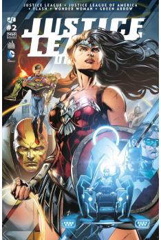 Justice League Univers 2