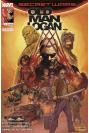 Secret Wars : Old Man Logan 4 - Couverture B
