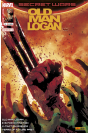 Secret Wars : Old Man Logan 4 - Couverture A