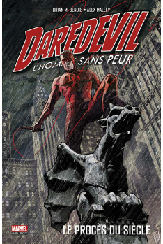 Daredevil l'Homme sans Peur Tome 2