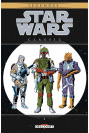 STAR WARS - CLASSIC Tome 4