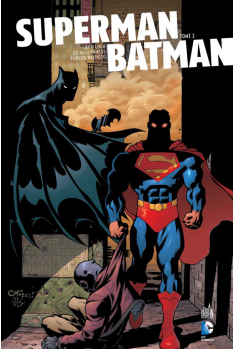 SUPERMAN & BATMAN Tome 2