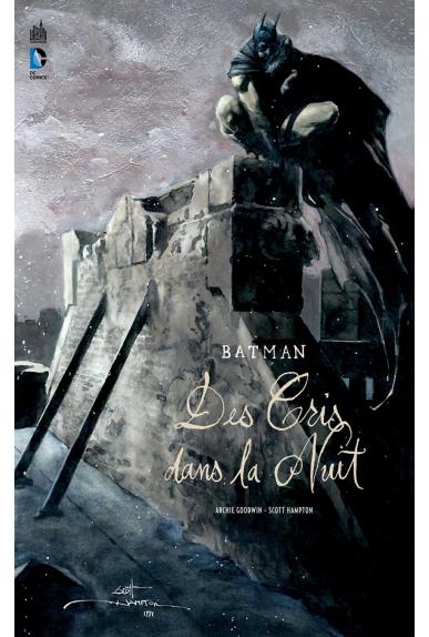 BATMAN - Des Cris dans la Nuit
