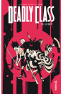 DEADLY CLASS TOME 3