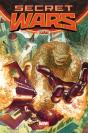 Coffret Secret Wars N°4 sur 5