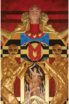 MIRACLEMAN TOME 4