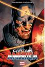 Captain America Tome 3